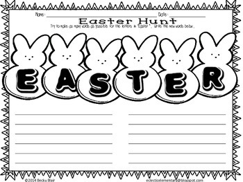 Easter Mixed Review