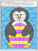 Easter Multi-Digit Multiplication and Division Mystery Pictures