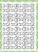Easter Multiplication Games