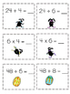 Easter Multiplication and Division
