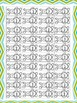 Easter Multiplication and Division Games