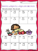 Easter Multiplication with Decimals