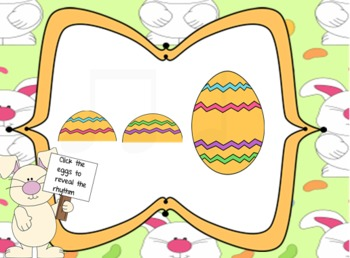 Easter Music Class Activity: Using Ta and Ti-Ti