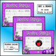 Easter Music Game: Easter Music Rhythm Bingo: Rhythm Game Easter Rhythm Activity