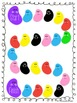 Easter Music Game: Jumping Jellybeans- Grand Staff and Piano Keys