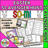 Easter Musical Scavenger Hunt (So-Mi)