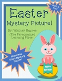 Easter Mystery Picture