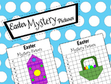 Easter Mystery Pictures
