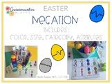 Easter Negation