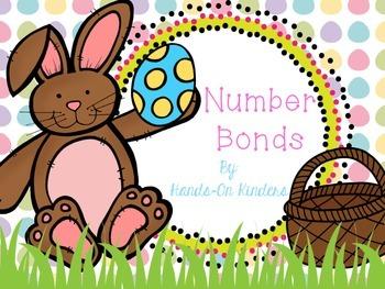 Easter Number Bonds