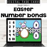 Easter Number Bonds for Google Slides™