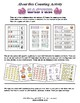 Easter Number / Counting Activities
