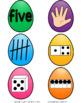 Easter Number Match-Up
