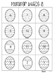 Easter Number Mazes