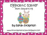 Easter Number Sequencing