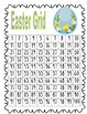 Easter Number of the Day {Easter Freebie}