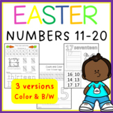 Easter Numbers 11-20