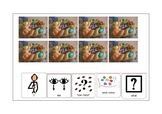 Easter Numeracy and Literacy with Boardmaker Visuals