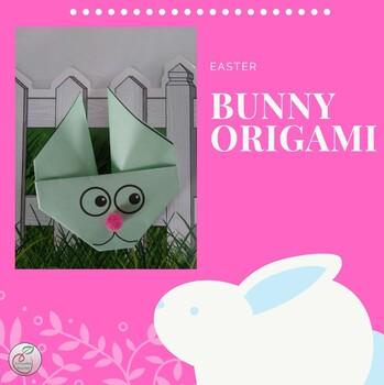 Easter Origami Bundle