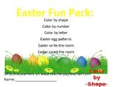 Easter Pack