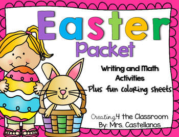 Easter Packet