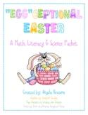 Easter Packet - Eggceptional Easter