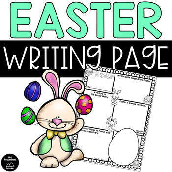 Easter Page