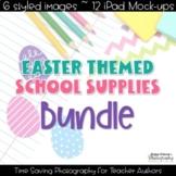 Easter Pastels Mock-up Bundle