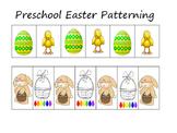 Easter Patterning