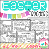 Easter Emergent Readers