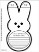 Easter Peep Writing!
