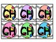 Easter Peeps Digraph Centers