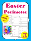 Easter Perimeter Activity