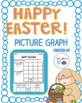 Easter Picture Graph