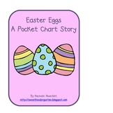 Easter Pocket Chart Story