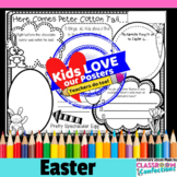 Easter Writing: Activity