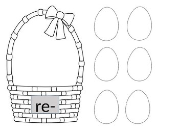 Easter Prefixes