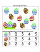 Easter Preschool Learning Pack