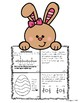 Easter Printable 4th Grade Standard Review