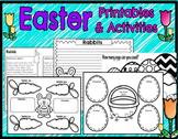 Easter Printables