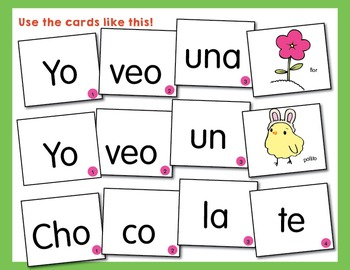 Easter Activities in Spanish (math, letters, vocabulary and crafts)