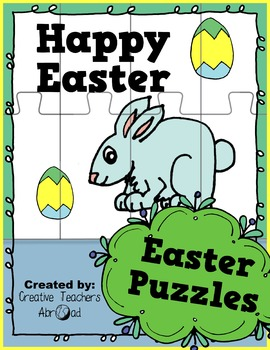 Easter Puzzle