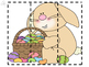 Easter Puzzle Pages