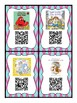 Easter QR Code Books