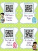 Easter QR Codes: 16 Stories for Spring Daily Five Listen to Reading