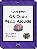 Easter QR Codes for Read Alouds
