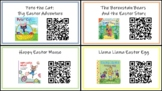 Easter QR Read Alouds