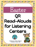 Easter QR Read-Alouds (Listening Center)