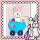 Easter Rabbit Craft with Song