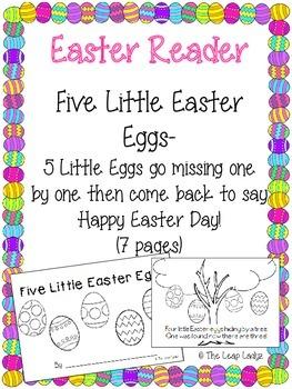 Easter Reader